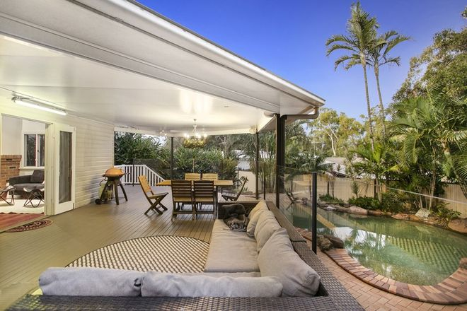 Picture of 36 Edith Street, WELLINGTON POINT QLD 4160