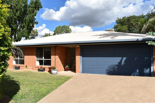 Picture of 45 Bridgeman, EMERALD QLD 4720