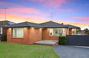 Picture of 25 Mallee Street, Quakers Hill NSW 2763