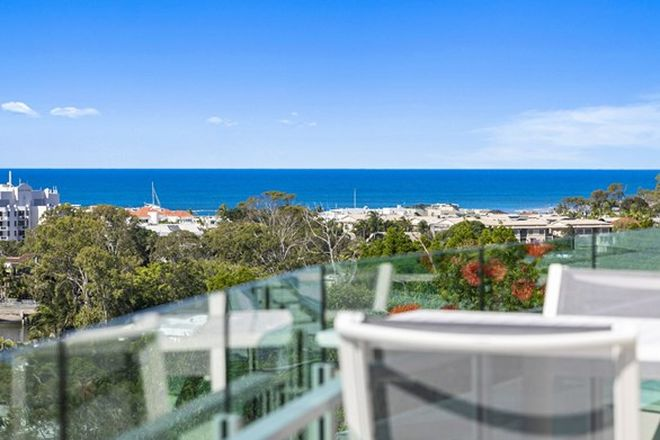 Picture of 19/8 Serenity Close, NOOSA HEADS QLD 4567