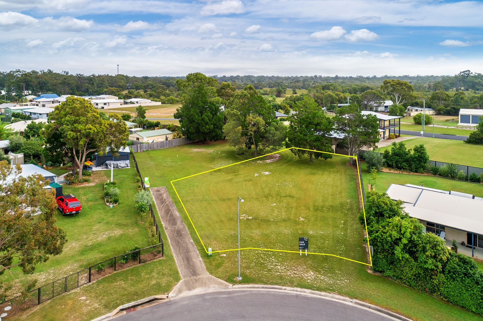 8 Themeda Way, Poona QLD 4650, Image 0