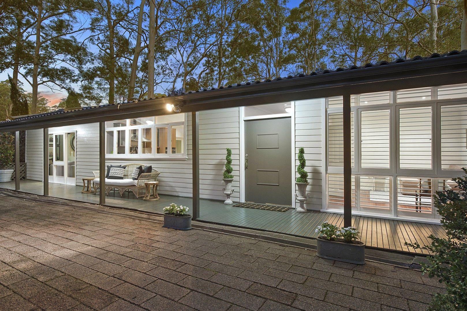 14 Rodney Avenue, Beecroft NSW 2119, Image 0