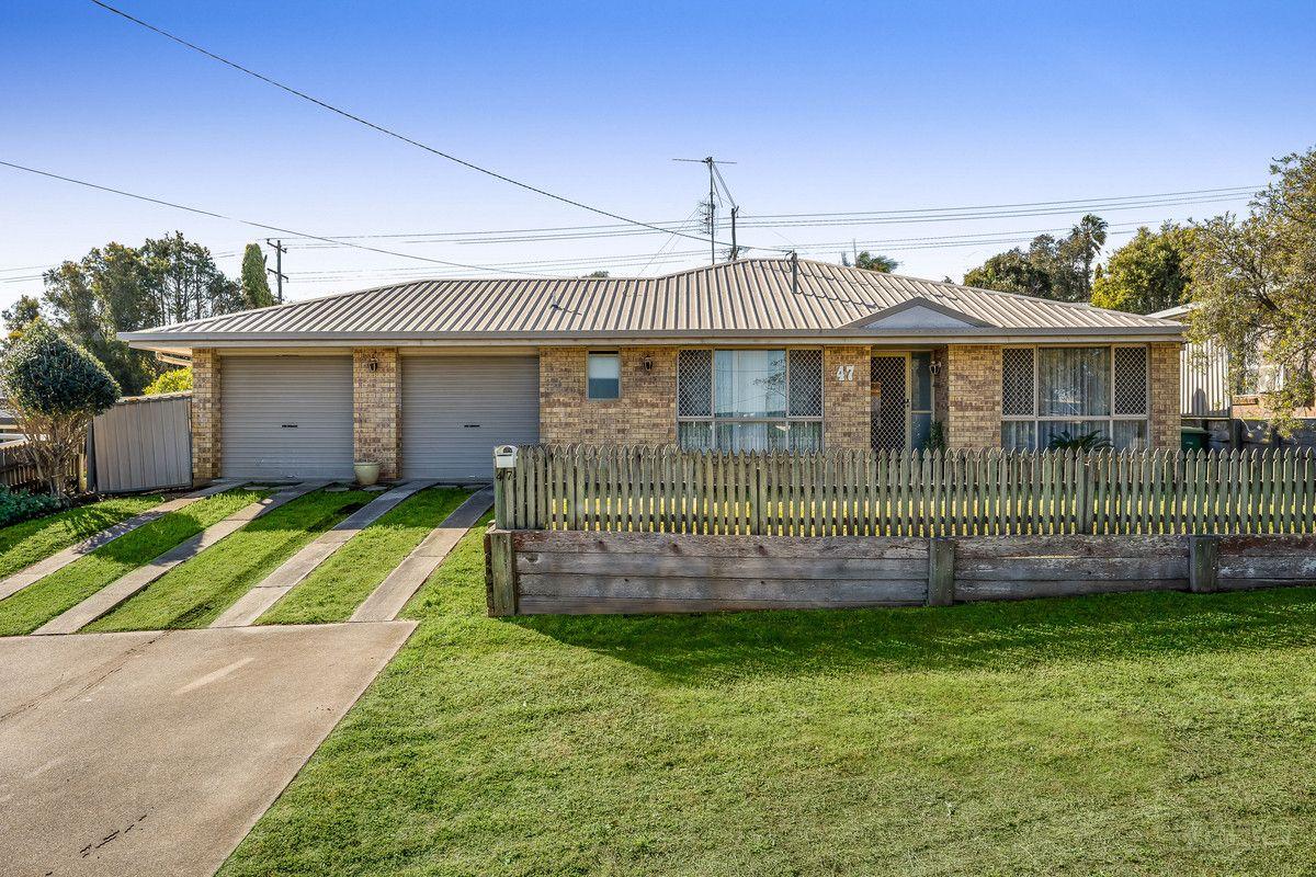 47 Brigalow Street, Newtown QLD 4350, Image 0