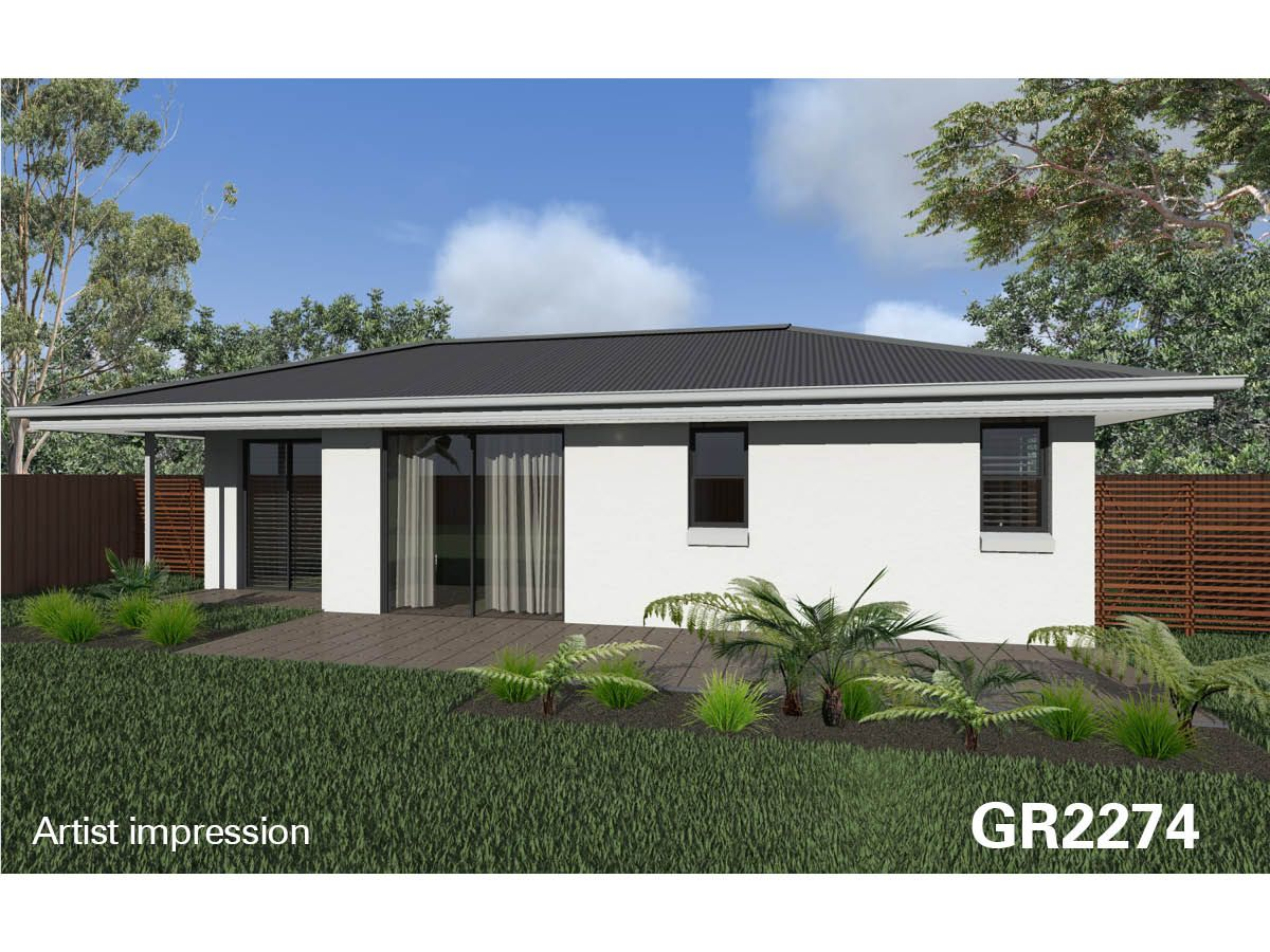 Lot 6 Campbell Street, Boonah QLD 4310, Image 0