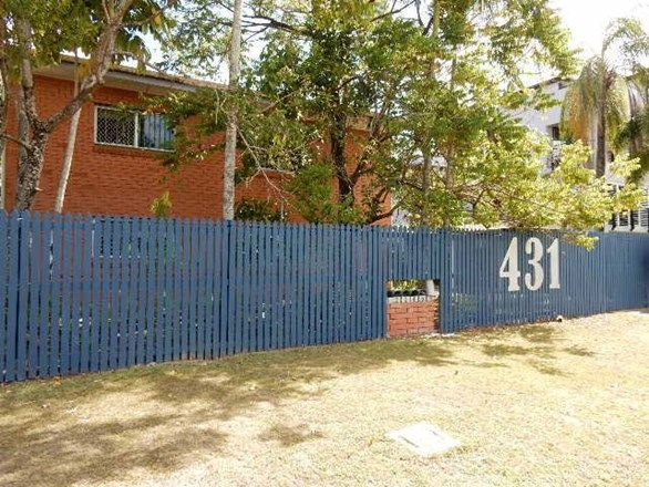 5/431 Draper Street, Parramatta Park QLD 4870, Image 1