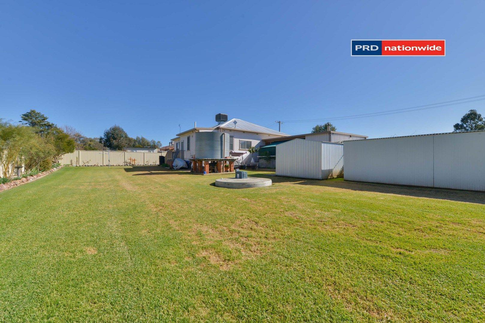 3 Neal Lane, Attunga NSW 2345, Image 0