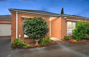 Picture of 2/184 Weatherall Road, Cheltenham VIC 3192