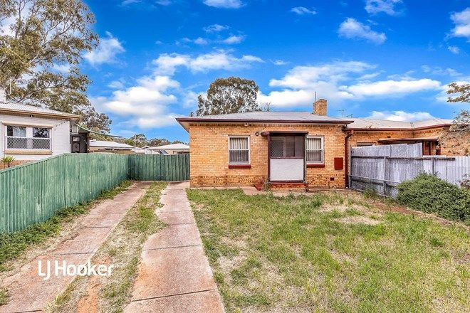 Picture of 64 Halsey Road, ELIZABETH EAST SA 5112