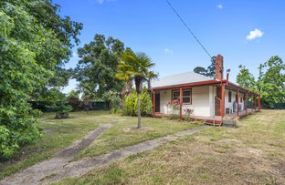 Picture of 4865 Wangaratta-Whitfield Road, Whitfield VIC 3733