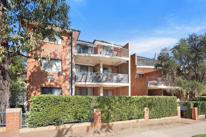 Picture of 16/38-44 Sherwood Road, MERRYLANDS WEST NSW 2160