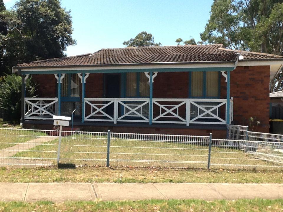 1 Creigan Road, Bradbury NSW 2560, Image 0