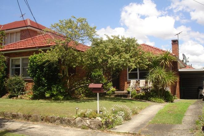 Picture of 37 Princess Ave, RODD POINT NSW 2046