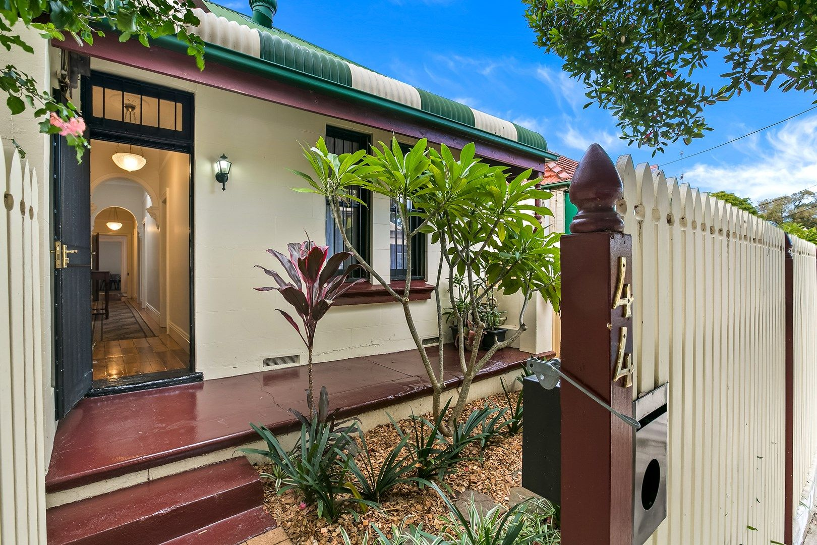 44 Holmesdale Street, Marrickville NSW 2204, Image 0