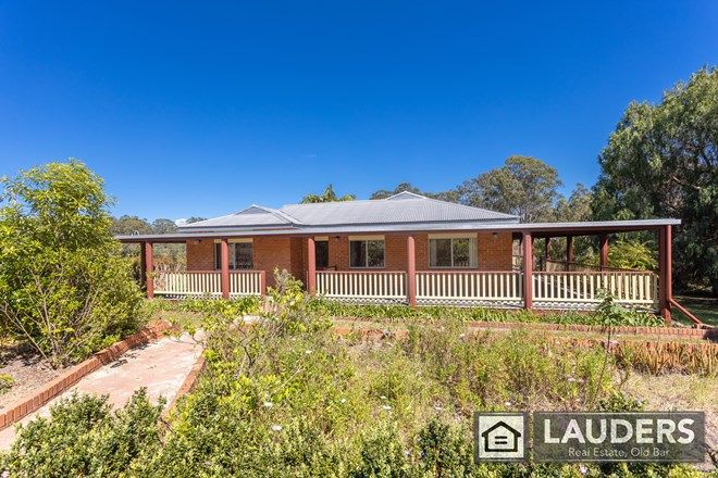 Picture of 21 Malcolms Road, PAMPOOLAH NSW 2430