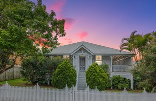 Picture of 39 Montpelier Street, Clayfield QLD 4011