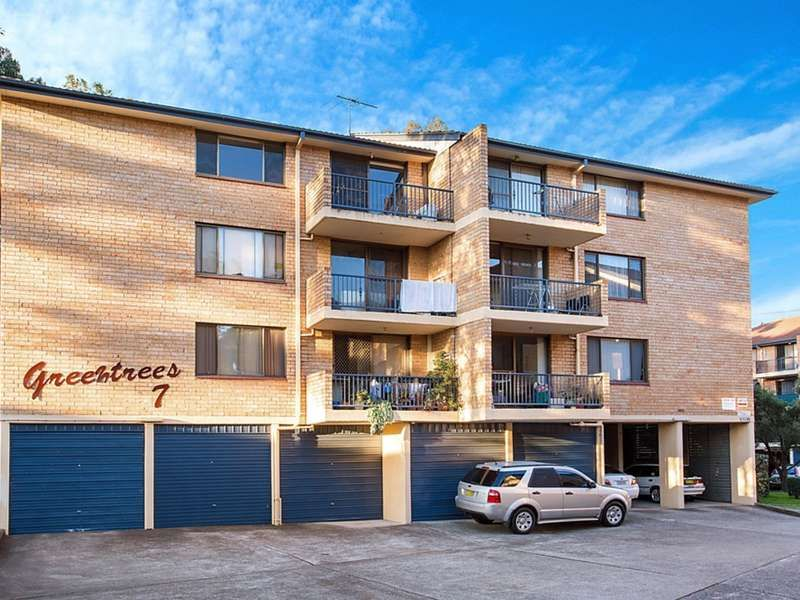 84/7 Griffiths Street, Blacktown NSW 2148, Image 0