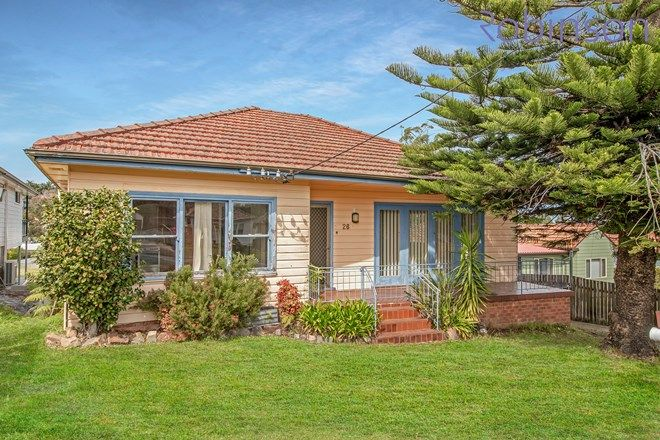 Picture of 26 Hillsborough Road, CHARLESTOWN NSW 2290