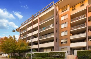 Picture of 18/4-10 Benedict Court, Holroyd NSW 2142
