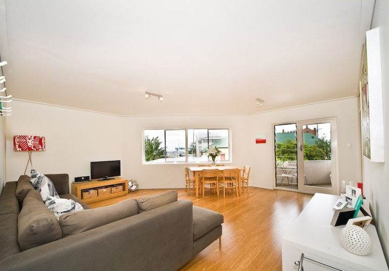 7/25 Upper Clifton Terrace, Red Hill QLD 4059, Image 0