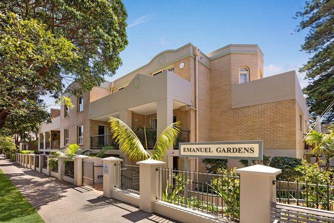 Picture of 8/118 Wallis Street, WOOLLAHRA NSW 2025