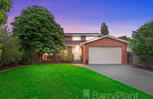 Picture of 5 Gould Close, Wantirna South VIC 3152