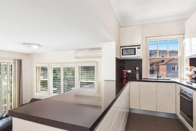 Picture of 4/37 Houston Road, KINGSFORD NSW 2032