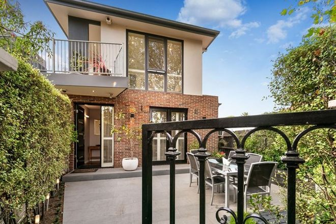 Picture of 2/13 Selwyn Avenue, ELWOOD VIC 3184