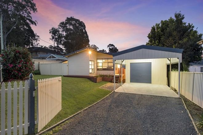 Picture of 59 Berkeley Road, GLENNING VALLEY NSW 2261