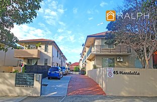 Picture of 15/45-51 First Avenue, Campsie NSW 2194