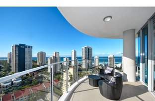 Picture of XXV, 25 Breaker Street, Main Beach QLD 4217