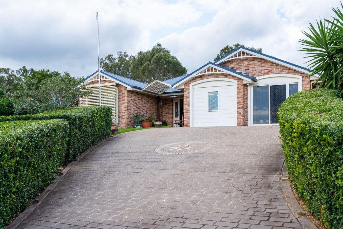 4 Debbie Court, Highfields QLD 4352, Image 0