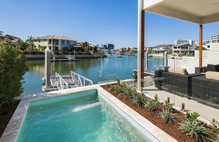 Picture of 1/49 Compass Drive, Biggera Waters QLD 4216
