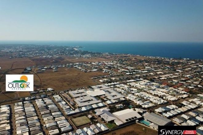 Picture of Lot 38 Stage 2 - Outlook Estate, BARGARA QLD 4670