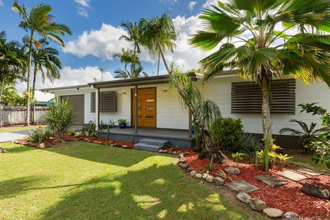 Picture of 4 Dawson Street, BRAMSTON BEACH QLD 4871