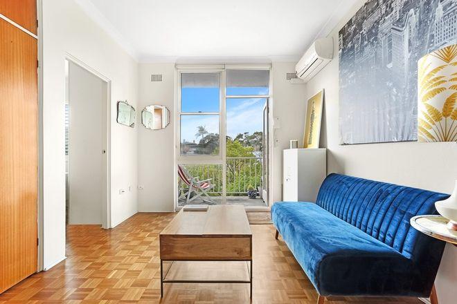 Picture of 9/38 Arthur Street, BALMAIN NSW 2041