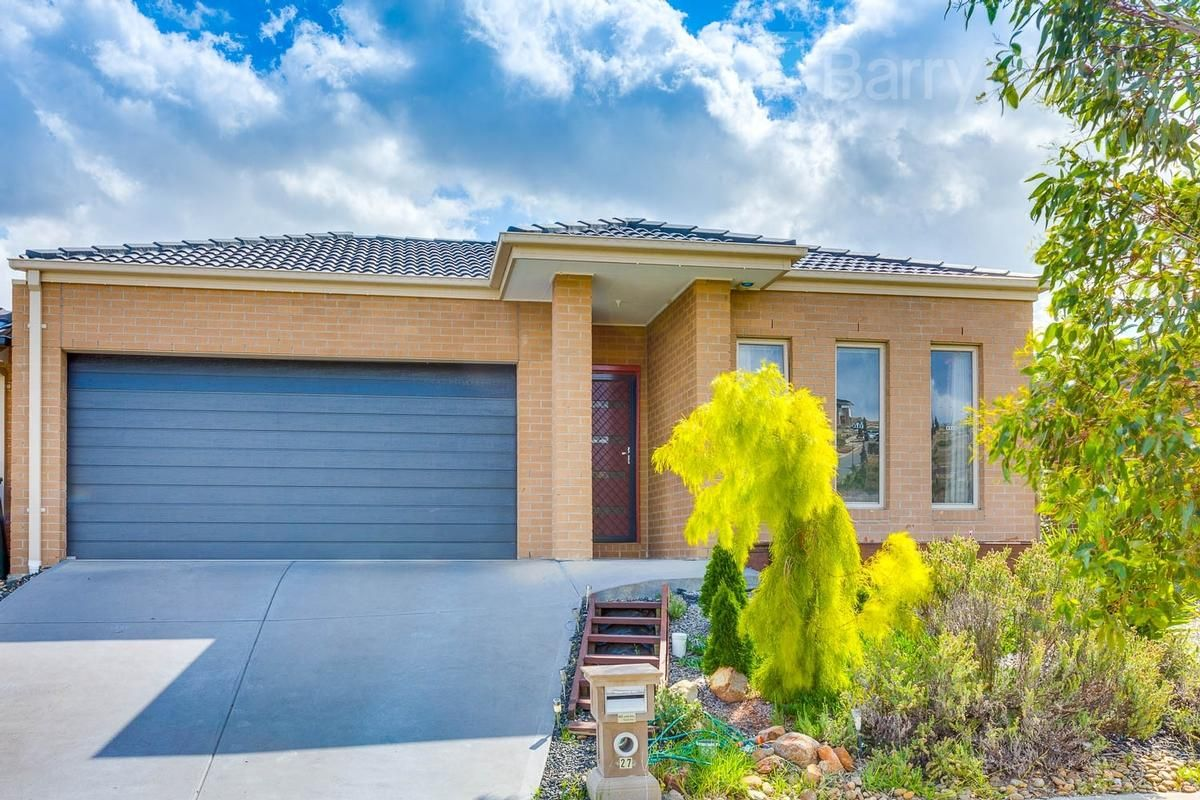 27 Courtney Drive, Sunbury VIC 3429, Image 0