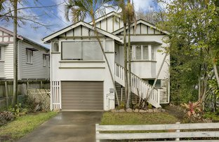 Picture of 33 Stevenson Street, Ascot QLD 4007