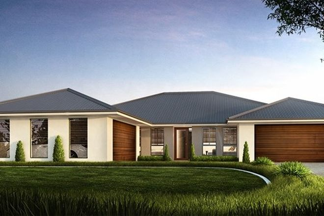 Picture of Lot 88 Image Flat Road, IMAGE FLAT QLD 4560