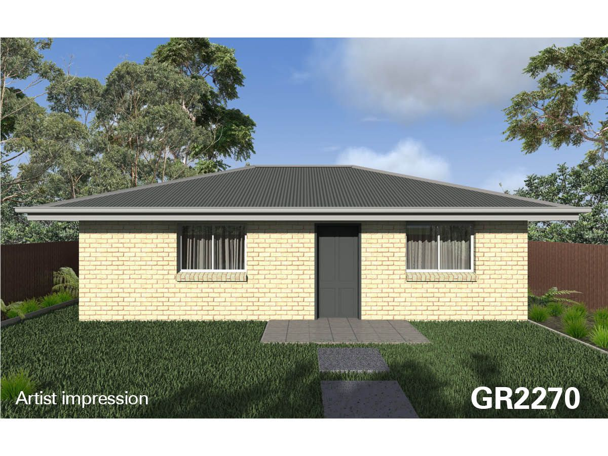 Lot 809 North Branch Road, North Branch QLD 4370, Image 2