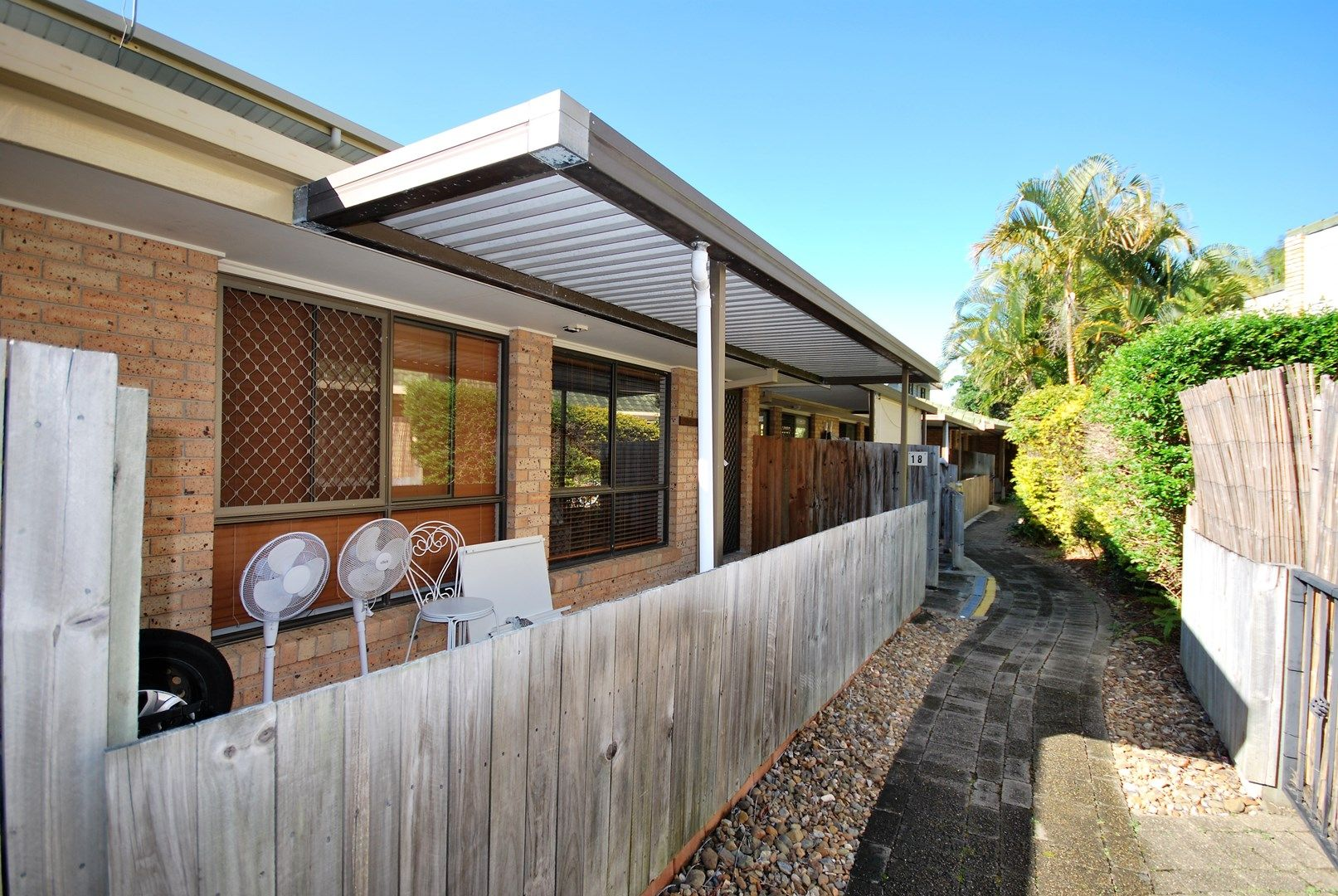18/30 Sportsman Ave, Mermaid Beach QLD 4218, Image 0