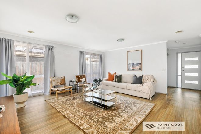 Picture of 11 Haricot Court, SEABROOK VIC 3028