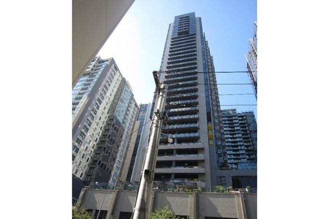 Picture of 59/173 City Road, SOUTHBANK VIC 3006