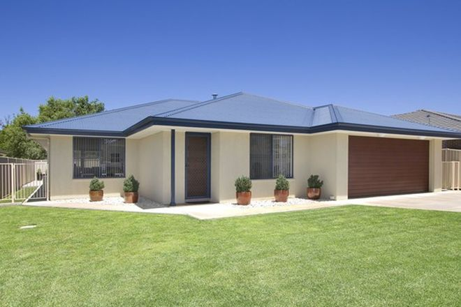 Picture of 22 Rusden Court, ARMIDALE NSW 2350