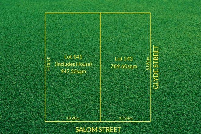Picture of 22-24 Salom Street, BORDERTOWN SA 5268