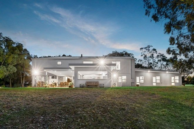 Picture of 95 Mittons Bridge Road, ST ANDREWS VIC 3761