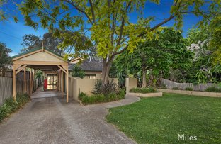 Picture of 22 Grove Road, Rosanna VIC 3084