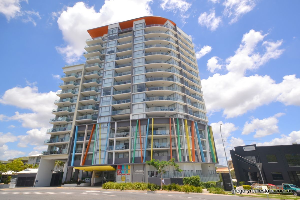 608/45 Boundary Street, South Brisbane QLD 4101, Image 0