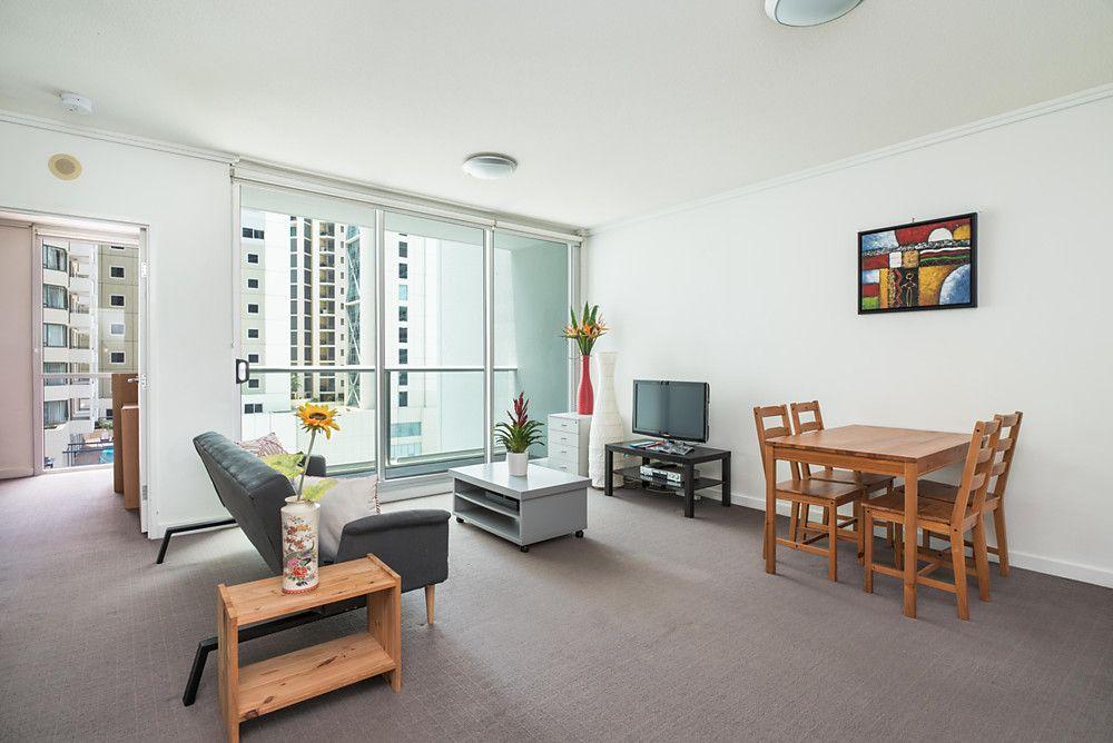 610/108 Albert Street, Brisbane City QLD 4000, Image 2