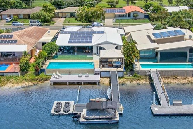 Picture of 98 Tepequar Drive, MAROOCHYDORE QLD 4558