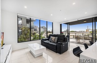 Picture of 10306/25 Bouquet Street, South Brisbane QLD 4101